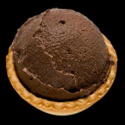 ベルギーチョコレート 225kcal
