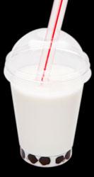 キャラメルミルク 172kcal