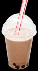 チョコミルク 170kcal