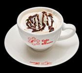ウィンナーコーヒー (チョコ)