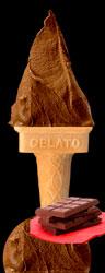 ベルギー チョコレート 238kcal
