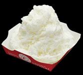 ホワイトミルク 119kcal トッピング…ミルク アレルギー表示…乳