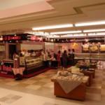 エピスティックcafe&sweetsメリーパーク茅野店