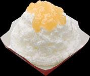 りんごヨーグルト 143kcal トッピング…アップルソース(果肉) アレルギー表示…乳