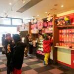 星野リゾートアルツ磐梯店 02