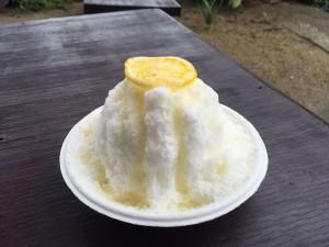 瀬戸内レモン綿雪