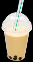 マンゴーミルク 200kcal  カフェラテ