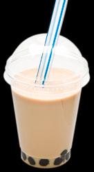 ミルクティー 166kcal