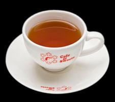 ホットドリンク(紅茶など)